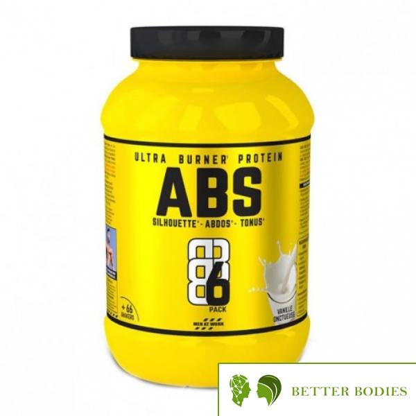 Eric Favre ABS6 ULTRA BURNER PROTEIN