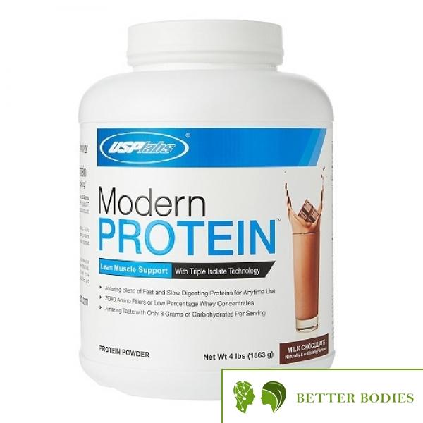 USP Labs Modern Protein, 1863 Grams