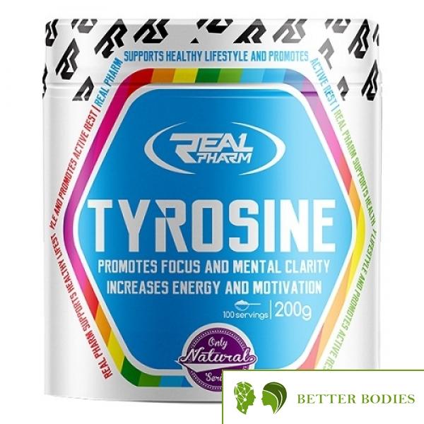 Tyrosine, 200 Grams