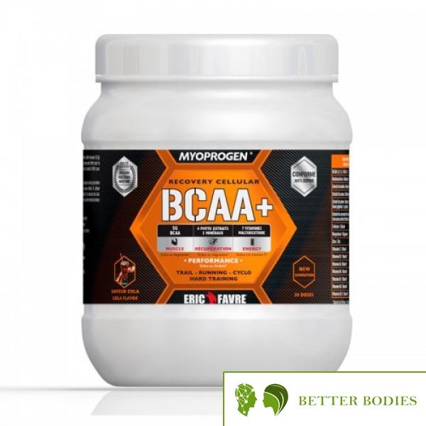 BCAA +