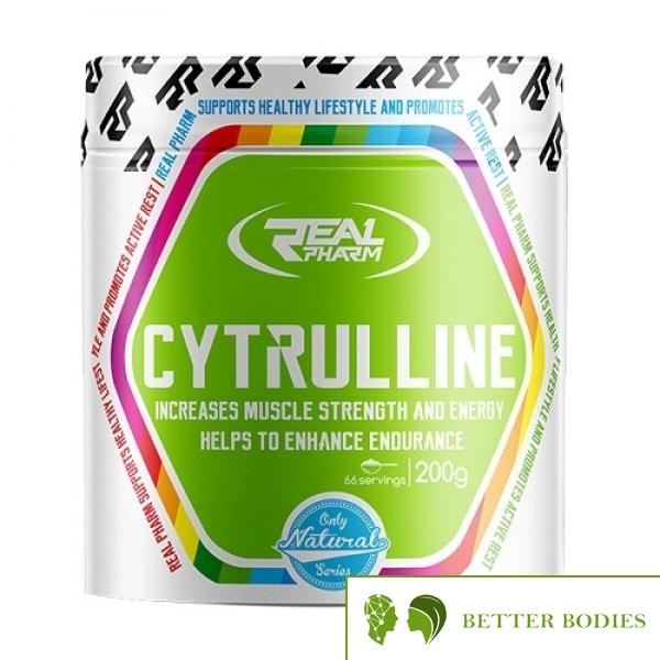 Cytrulline, 200 Grams