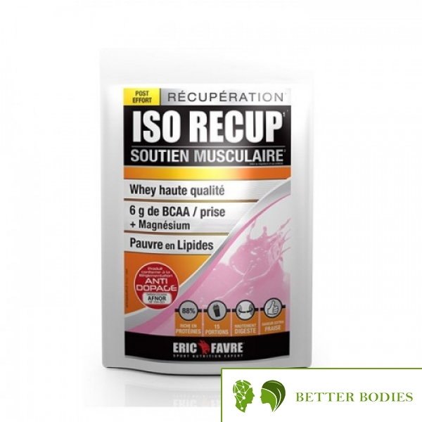 ISO RECUP