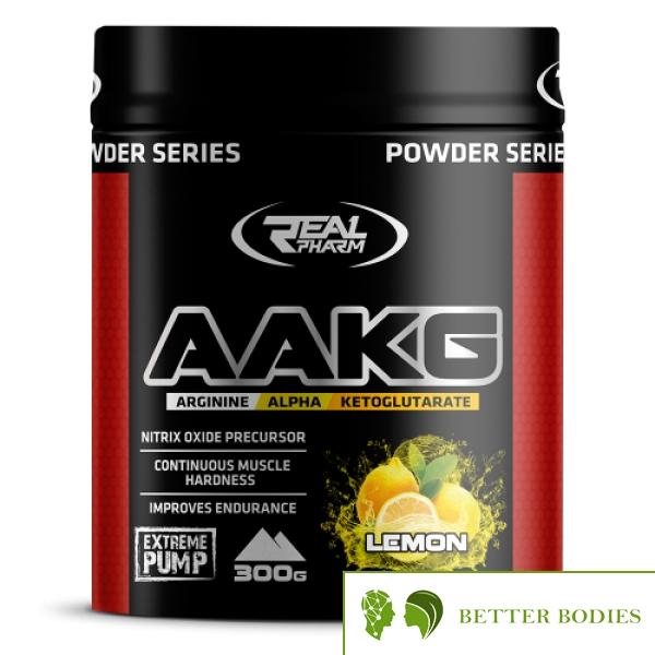 Real Pharm - AAKG, 300 грама