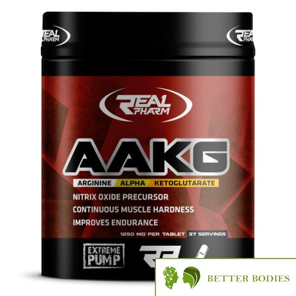 Real Pharm - AAKG
