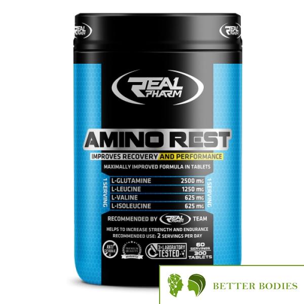 Amino Rest - 300 таблетки