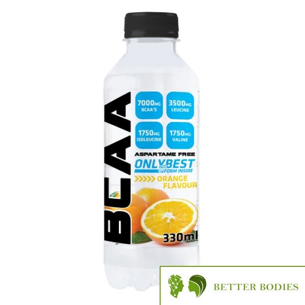 Real Pharm - BCAA Drink