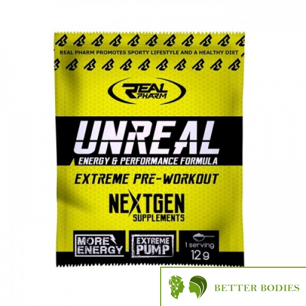 Real Pharm - Unreal - 12 грама