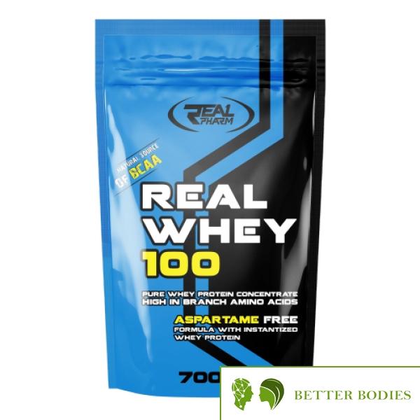 Real Pharm - Real Whey 100 - 700 грама