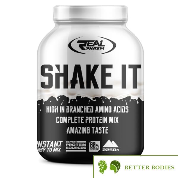 Real Pharm - Shake IT - 2250 грама
