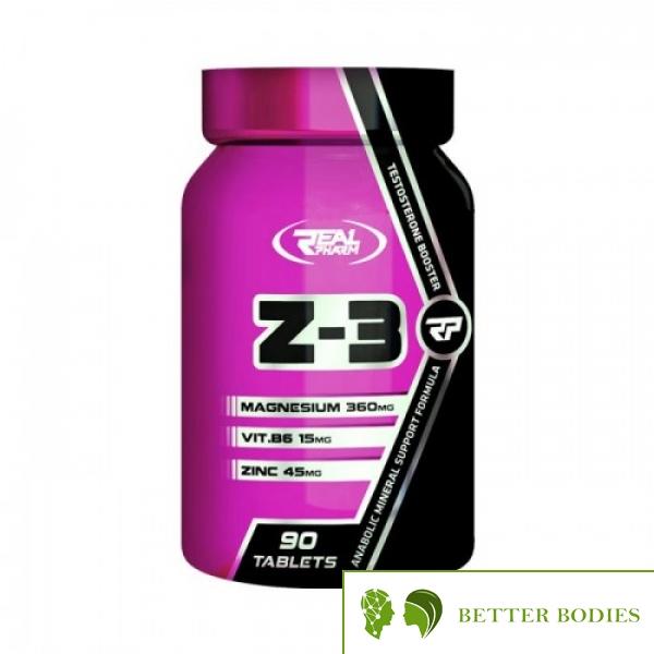 Real Pharm - Z-3