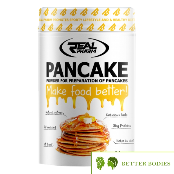 Real Pharm - Pancake - 1000 грама