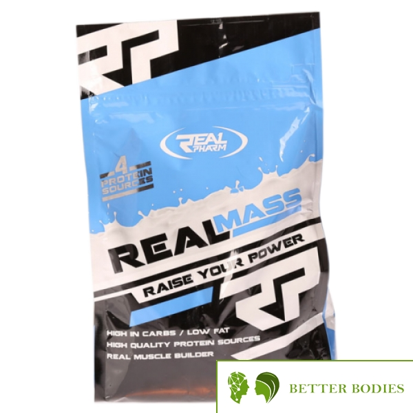 Real Pharm - Real Mass - 1000 грама