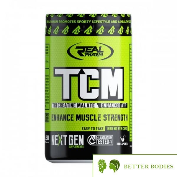 Real Pharm TCM - 300 капсули