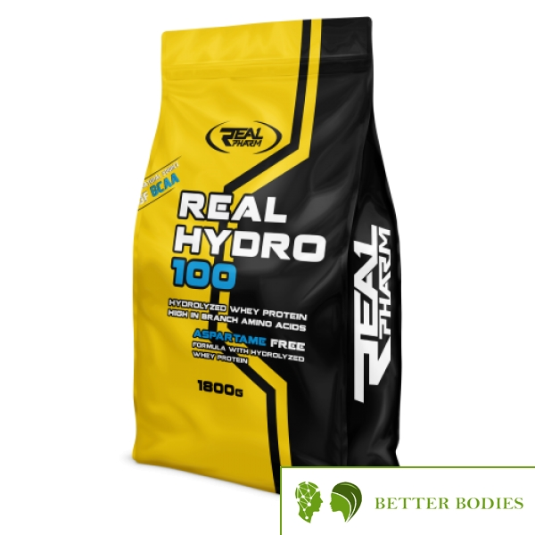 Real Pharm -  Real Hydro 100