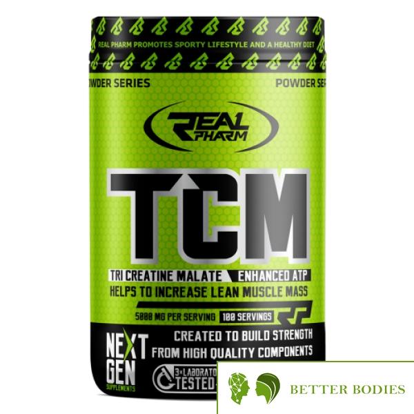 Real Pharm TCM - 500 грaма