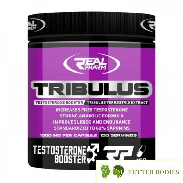 Real Pharm - Tribulus