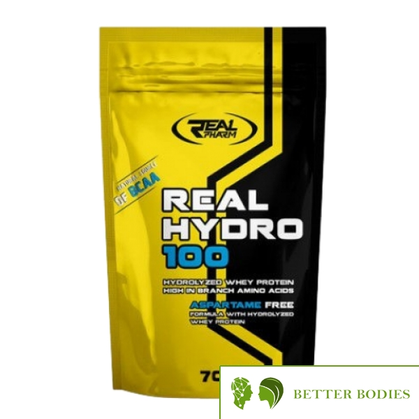 Real Pharm -Real Hydro 100