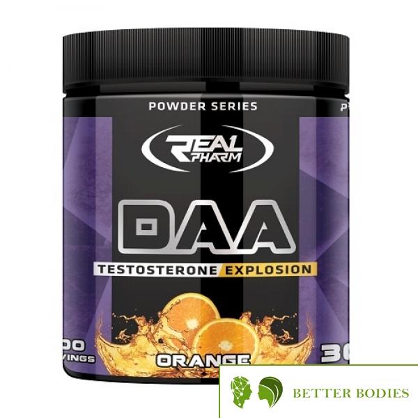 Real Pharm - DAA 250 грама