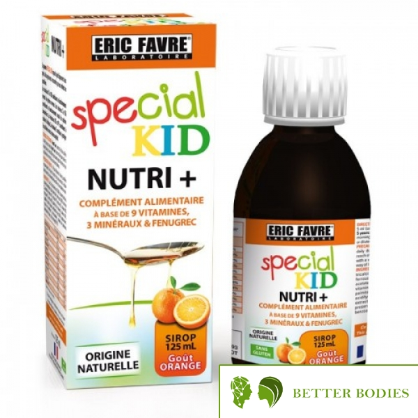 SPECIAL KID NUTRI +