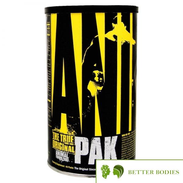 Animal Pak – 44 пакета