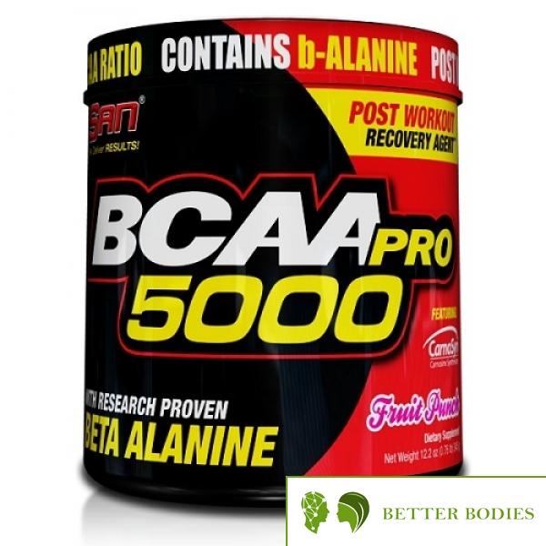 BCAA PRO 5000, 690 грама