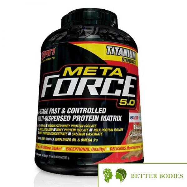 Metaforce 5.0, 2230 грама