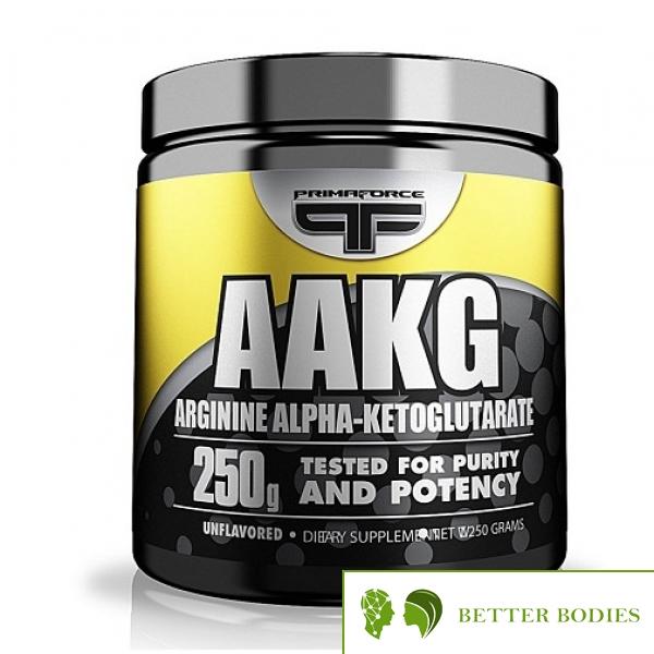 AAKG, 250 грама