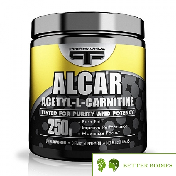 ALCAR, 250 грама