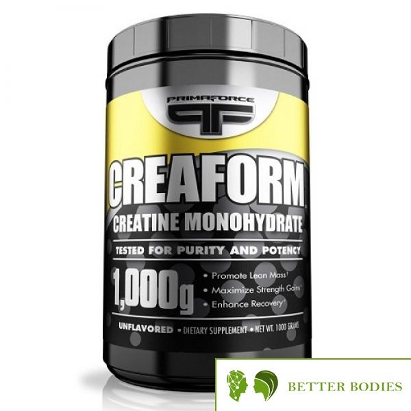 CreaForm, 1000 грама