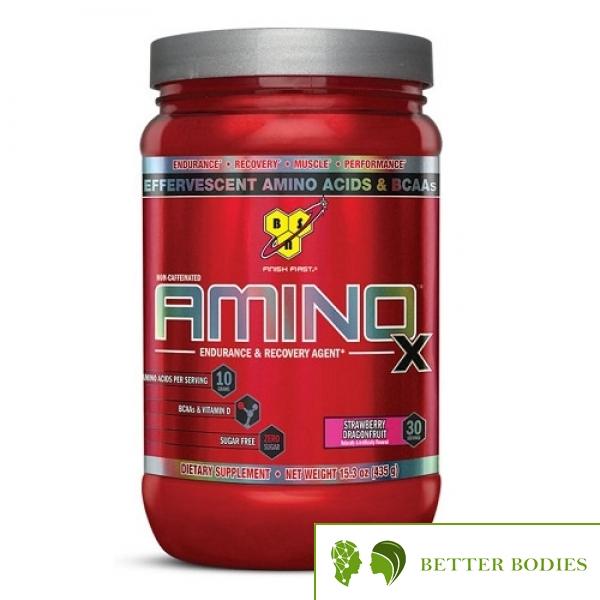 Amino X, 1010 грама