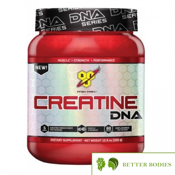 Creatine DNA, 216 грама