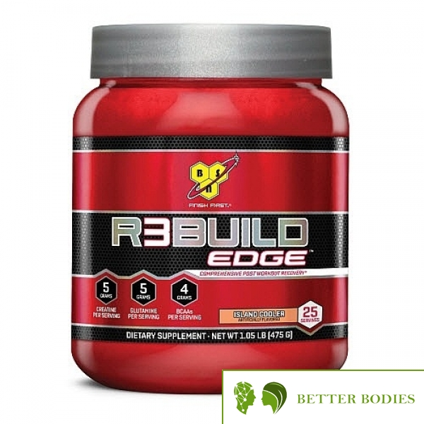 R3Build Edge, 450 грама