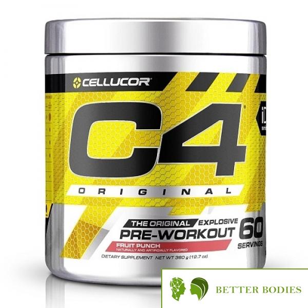 C4 Original, 390 грама