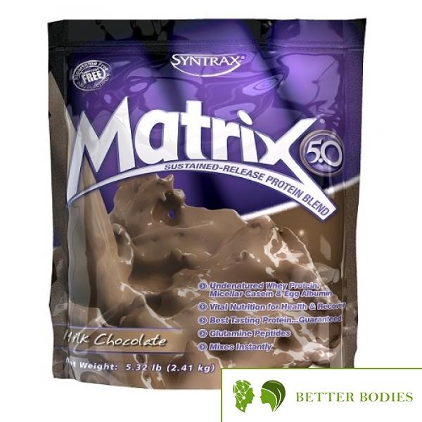 Syntrax Matrix 5.0, 2270 Grams