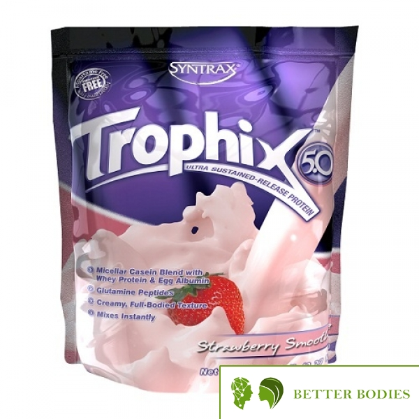 Syntrax Trophix 5.0, 2280 Grams