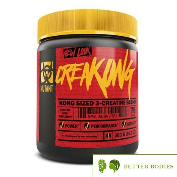 Mutant Creakong, 300 грама