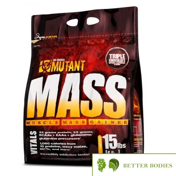 MUTANT Mass, 6800 грама