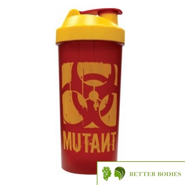 Mutant MEGA Shaker, 900 мл