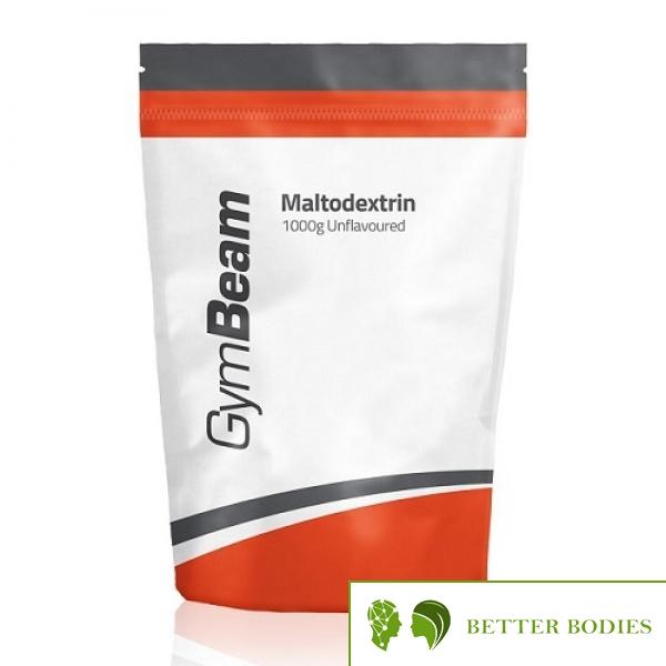 Gym Beam Maltodextrine, 1000 грама