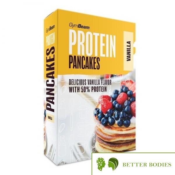 Gym Beam Protein Pancake Mix, 500 грама