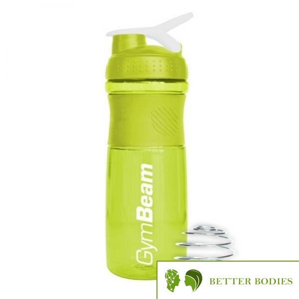 Gym Beam Shaker Sportmixer, 760 ml