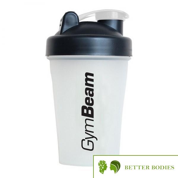 Gym Beam Shaker, 400 ml