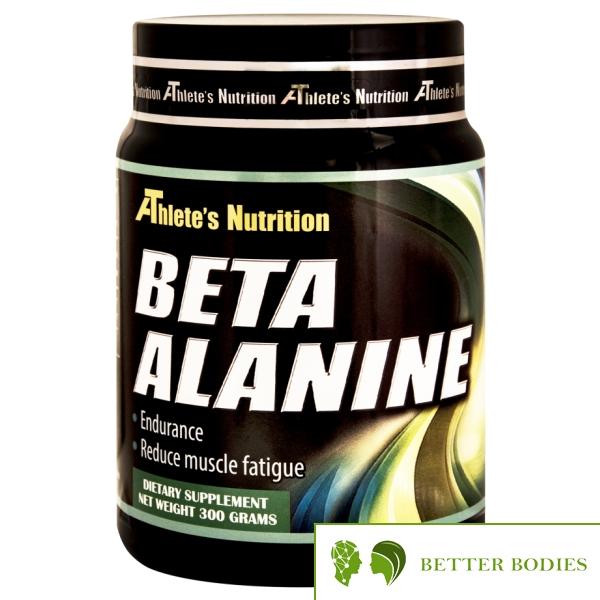 Athlete`s Nutrition Beta Alanine, 300 грама