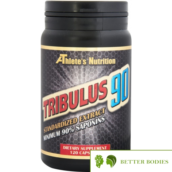 Athlete`s Nutrition Tribulus 90, 120 капсули