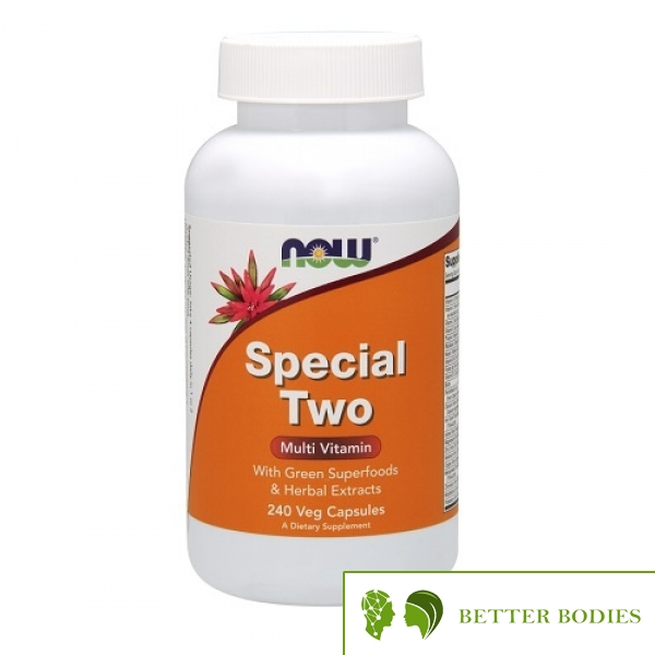 NOW Special Two, 240 капсули