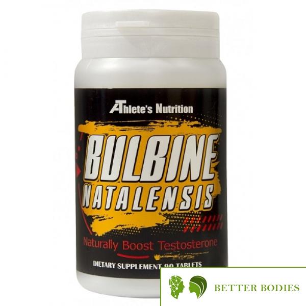 Athlete`s Nutrtition Bulbine Natalensis 90 таблетки
