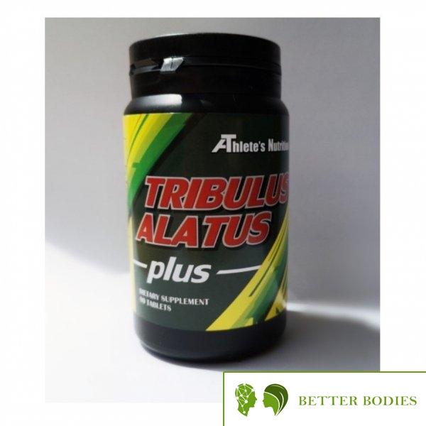 Athlet`s Nutrition Tribulus Alatus